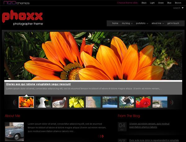 PHOXX