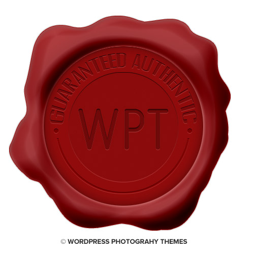 Wax Stamp Seal PSD