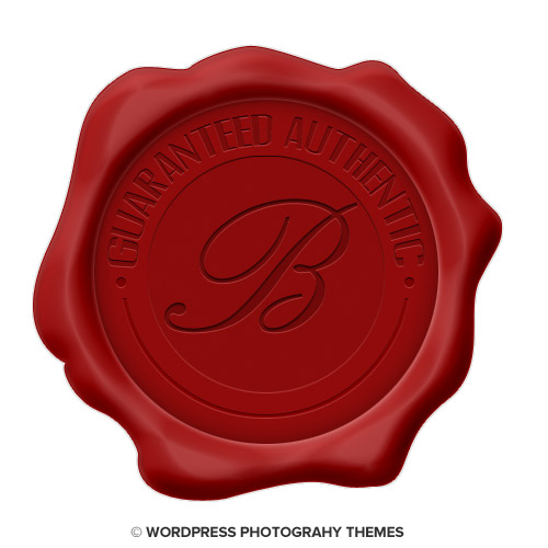 Wax Stamp Seal PSD 3