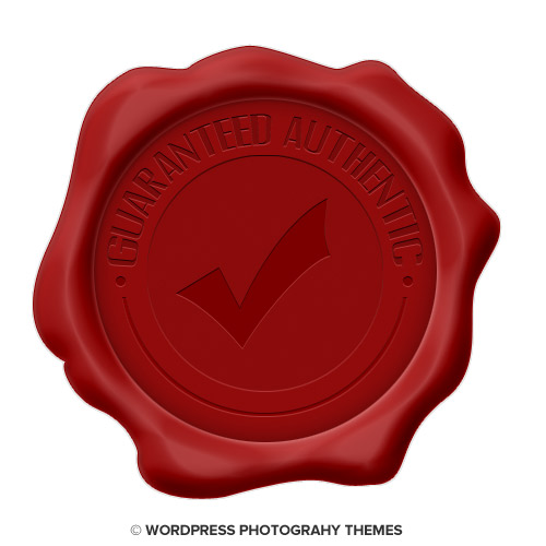 Wax Stamp Seal PSD 4