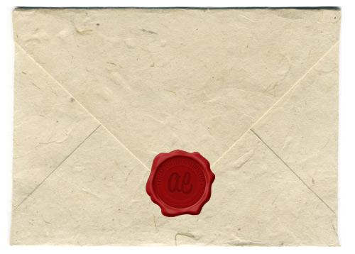 Wax Stamp Seal PSD 5