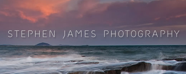 Photographer Showcase: Stephen James Photography