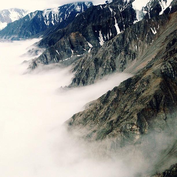 The Yukon via @bexfinch
