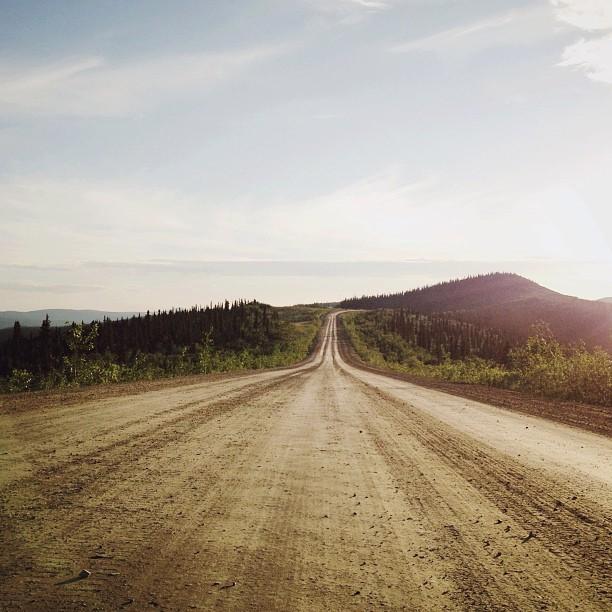 Tombstone Territorial Park via @alexstrohl