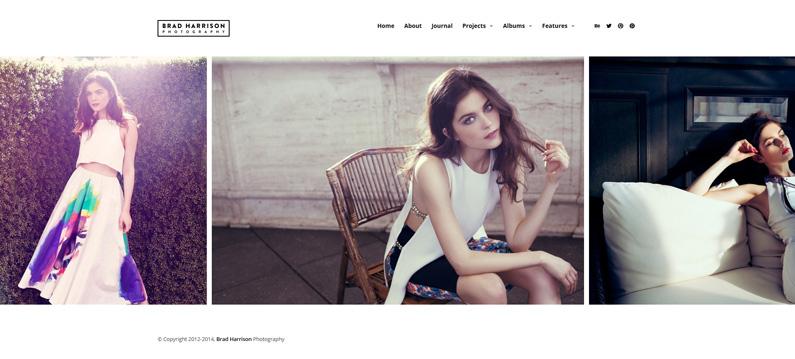 Superba Homepage