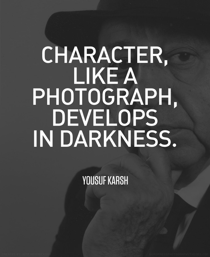 13 Cool Quotes About Photography